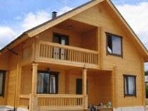 строительство домов из бруса Дзержинск