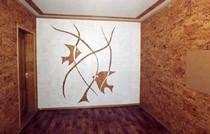 ремонт стен в Дзержинске