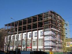 перепланировка зданий в Дзержинске
