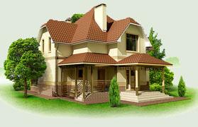 Строительство частных домов, , коттеджей в Дзержинске. Строительные и отделочные работы в Дзержинске и пригороде