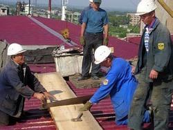 Ремонт крыш в Дзержинске. Строительство и отделка кровли. Кровельные работы в Дзержинске. Отделка