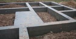Строительство фундамента в Дзержинске и пригороде, строительство фундамента под ключ г.Дзержинск